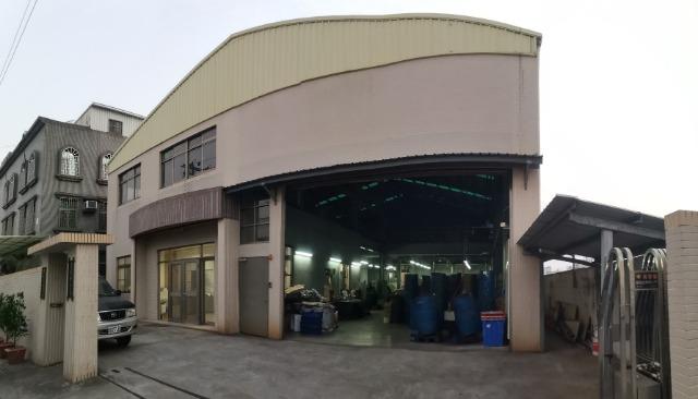 離子氮化工廠