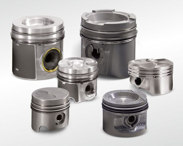 活塞環材料-選用標準